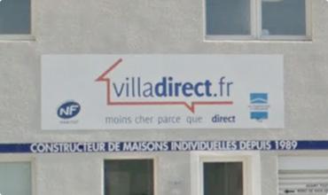 Agence Villadirect