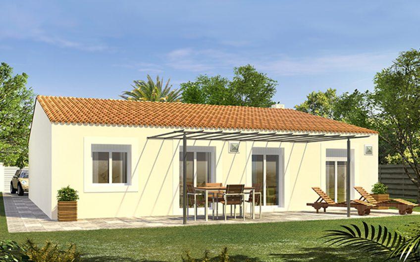 Grande maison à Lespignan