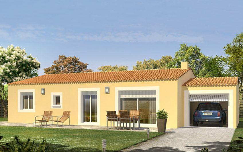 Grande maison à Béziers