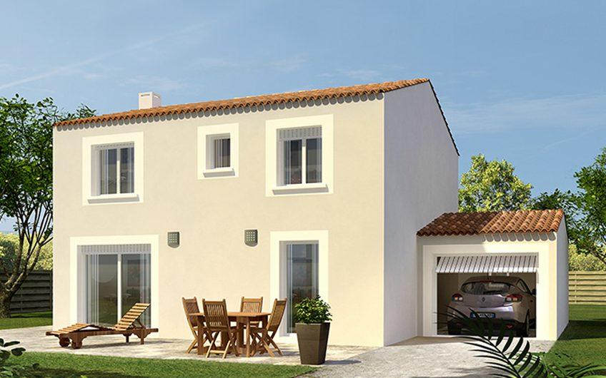 Maison à étage à Trans-en-Provence