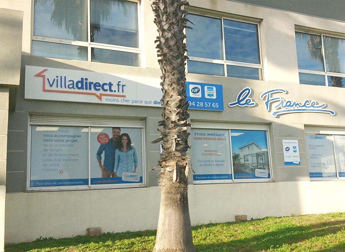 Villadirect La Valette du Var
